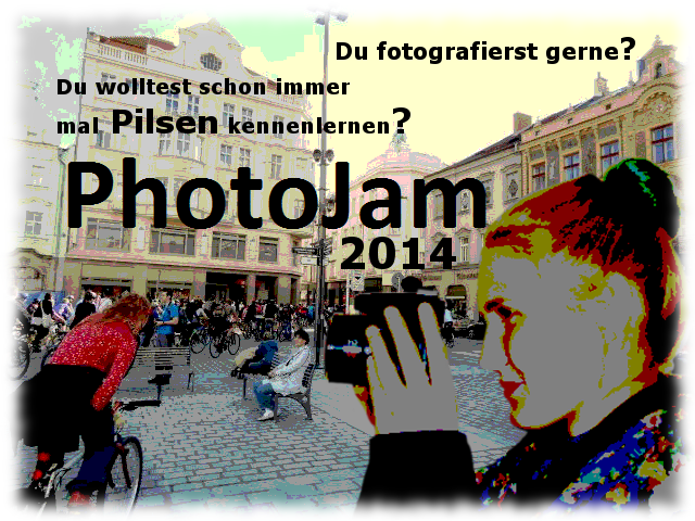 PhotoJam Workshop 2014